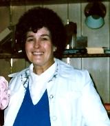 Carol Smallwood